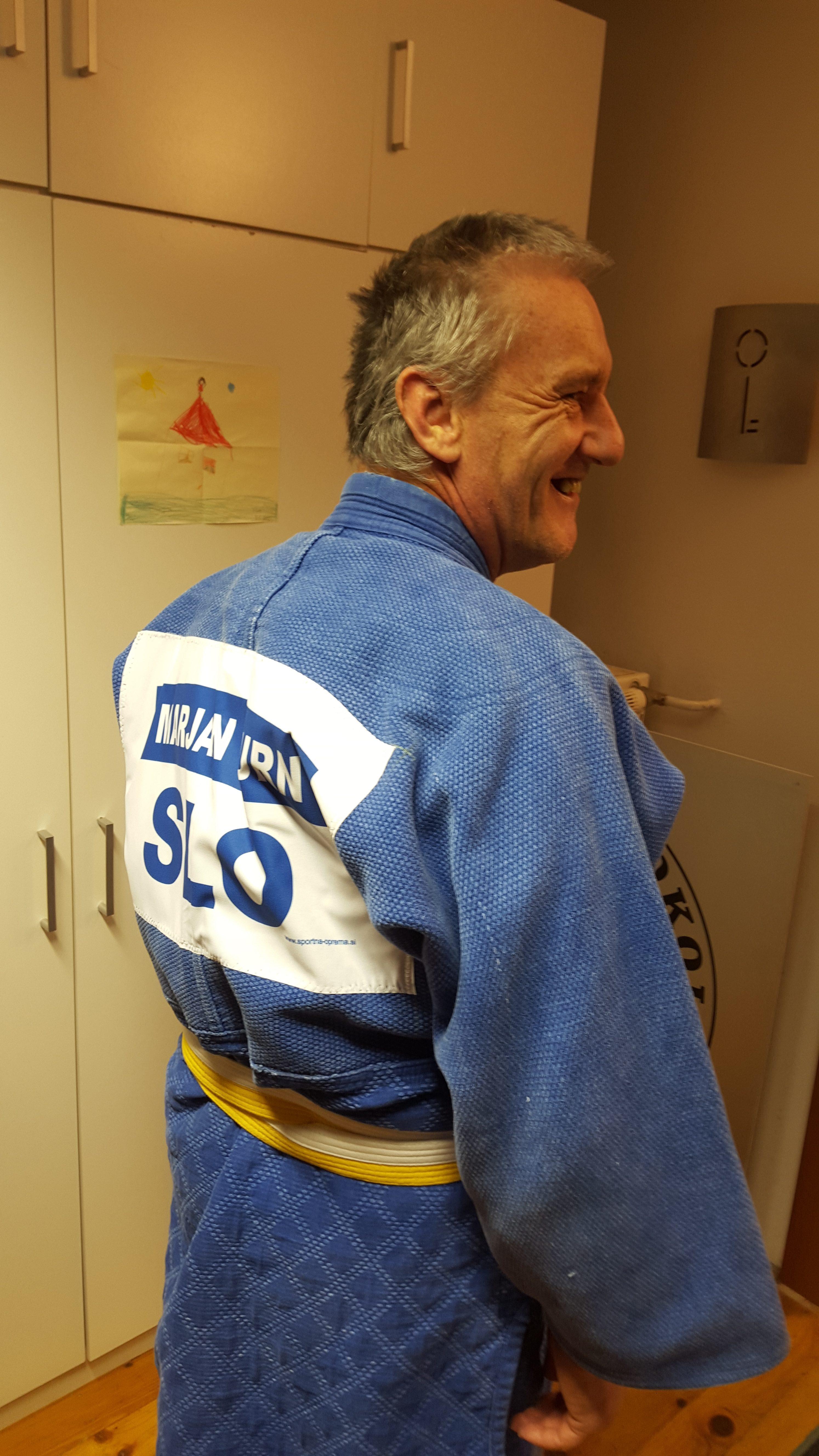 Judo klub Sokol