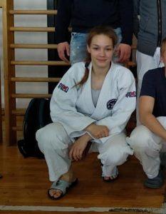 Sofia Jazbec Trpkova