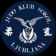 Našitek Judo klub Sokol