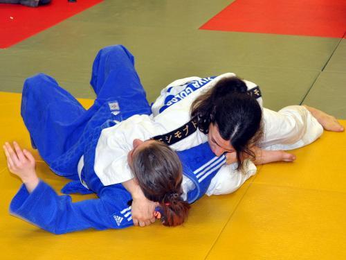 Državni judo turnir Specialne olimpiade Slovenije_2018_11