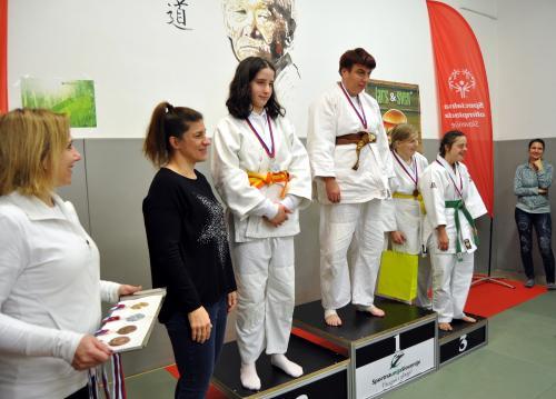 Državni judo turnir Specialne olimpiade Slovenije_2018_13