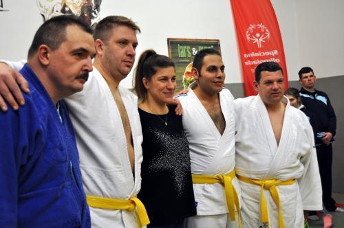Državni judo turnir Specialne olimpiade Slovenije_2018_2
