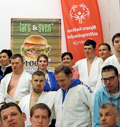 Državni judo turnir Specialne olimpiade Slovenije_2018_4