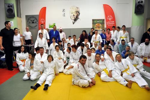 Državni judo turnir Specialne olimpiade Slovenije_2018_5