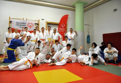 Državni judo turnir Specialne olimpiade Slovenije_2018_6